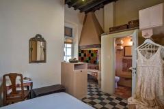 Anatolia - Standard Double Room - Maroon