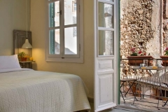 Antica Casa Suites - Sea View Studio - Second Floor - Cloe