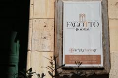 Fagotto Art Residences - Top Floor Suite - Exterior